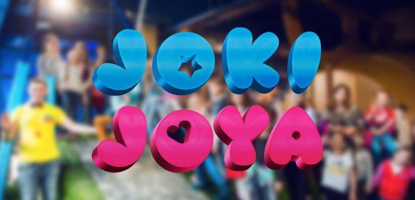 Семейный парк активного отдыха Joki Joya